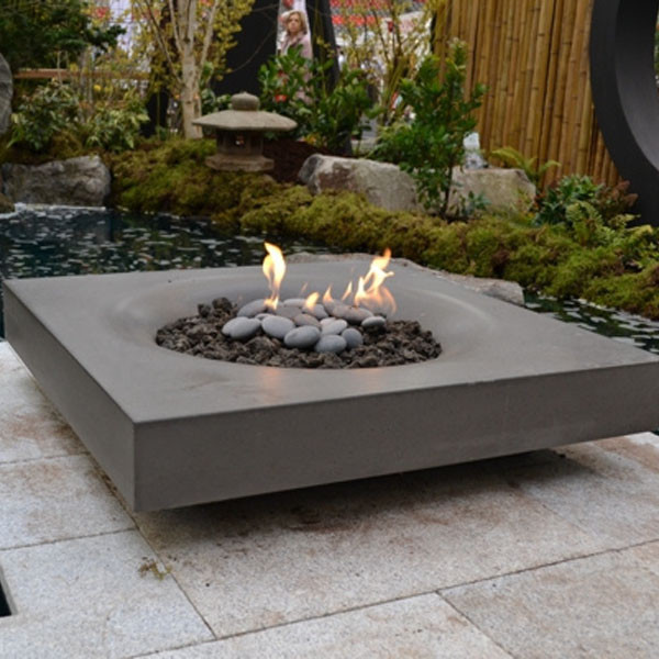 Modern firepits for Modern fire pit