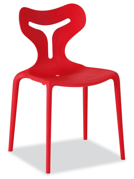 Area 51 Chair by Calligaris -