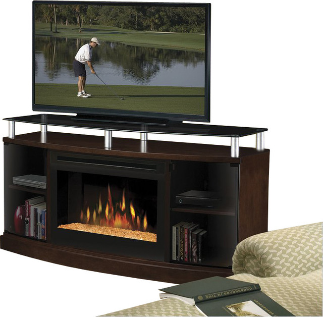dimplex windham flatpanel tv stand and electric fireplace