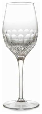 Waterford Crystal Coleen Elegance Wine Glass traditional-wine-glasses