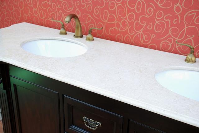 Antique Bathroom Vanities traditional