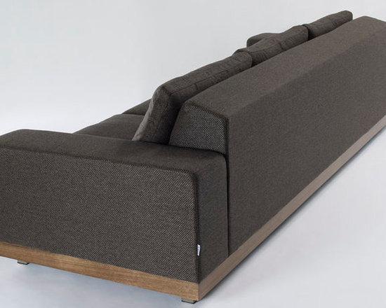 Belfron 3 - Belfron sofa