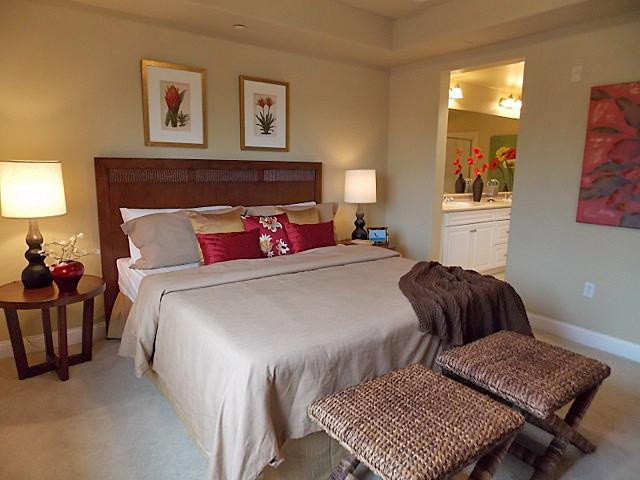 12975 Agustin #B122, Playa Vista traditional-bedroom