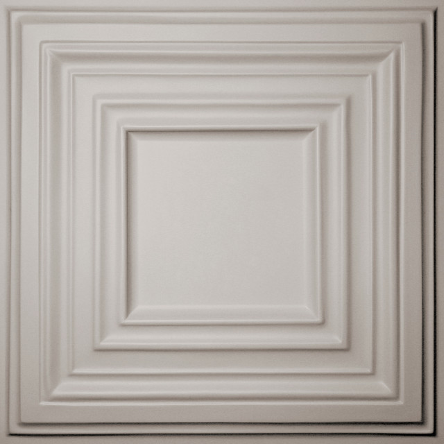 Bistro Ceiling Tiles traditional-ceiling-tile
