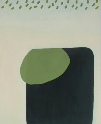 Spring Wind by Bo Kim contemporary-artwork