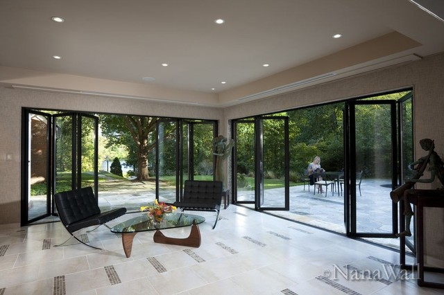 NanaWall SL60 - Windows And Doors - by NanaWall