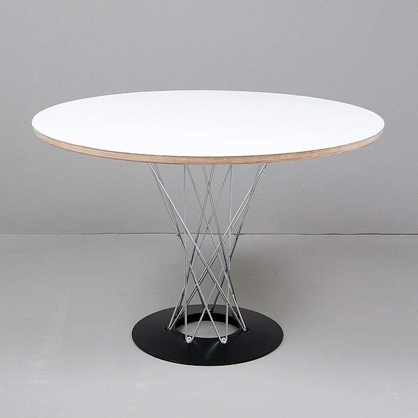 Noguchi Cyclone Dining Table Reproduction Modern Dining Tables