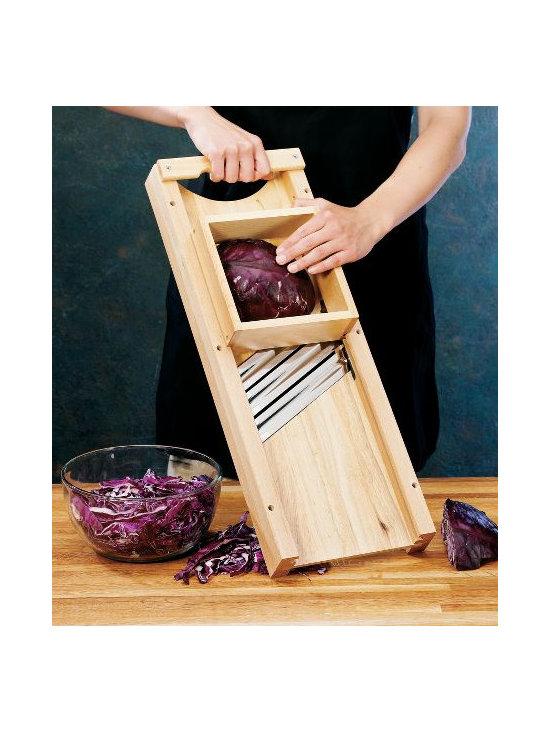 Cabbage Shredder -