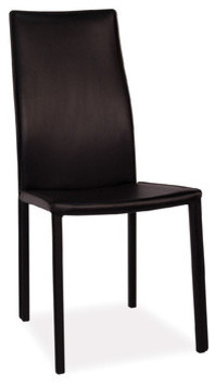 Sedia Parsons Chair (Set of 2) modern-living-room-chairs