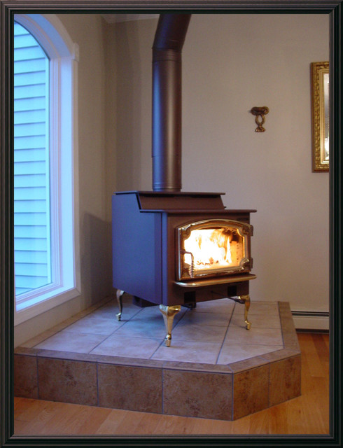 Wood Burning Stoves freestanding-stoves