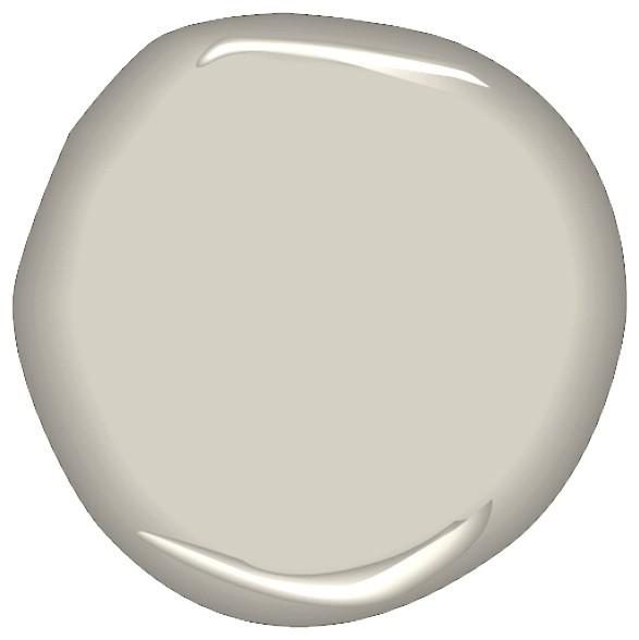 Sea salt csp 95 paint by benjamin moore