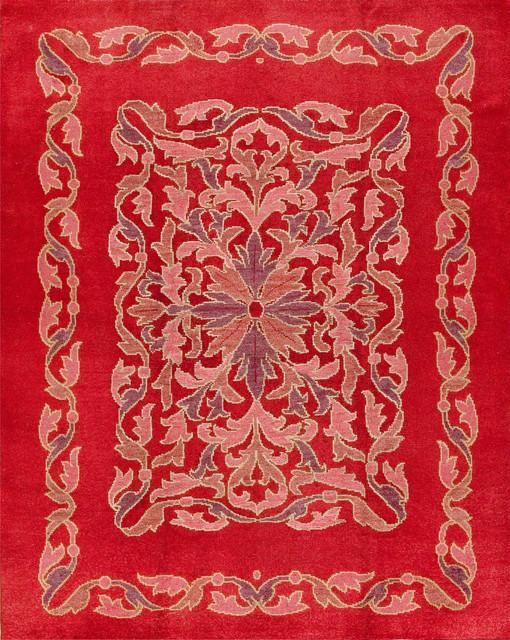 Antique & Vintage European Carpets contemporary-rugs