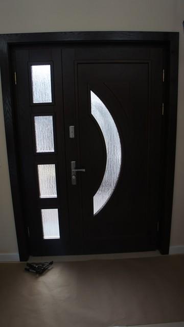 Project : Door Jobs front-doors