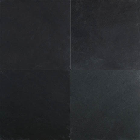 Black Slate Tile Contemporary Floor Tiles Dallas Black Slate Tile