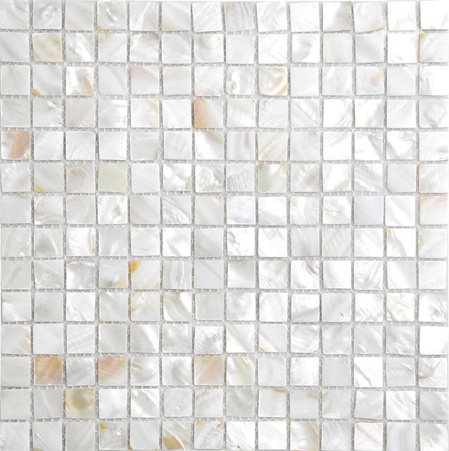shell tile pearl mosaic tile sheet mother of pearl tiles