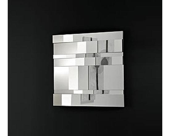 Tonelli - Tonelli   Fittipaldi Mirror - Design by Giovanni T. Grattoni, 2009.
