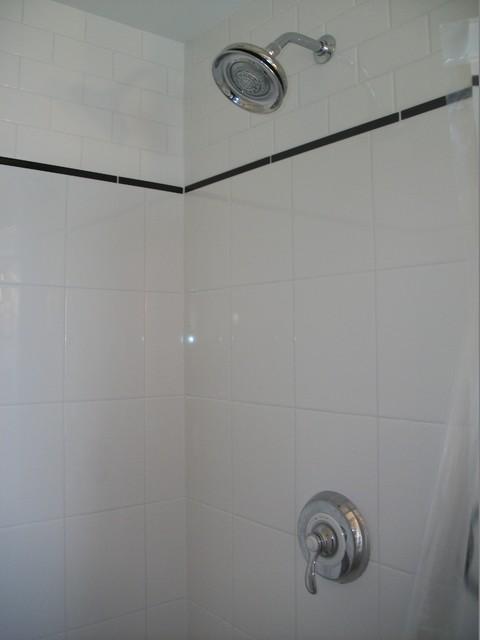 Bathroom Remodel, Lakewood, OH #1 traditional