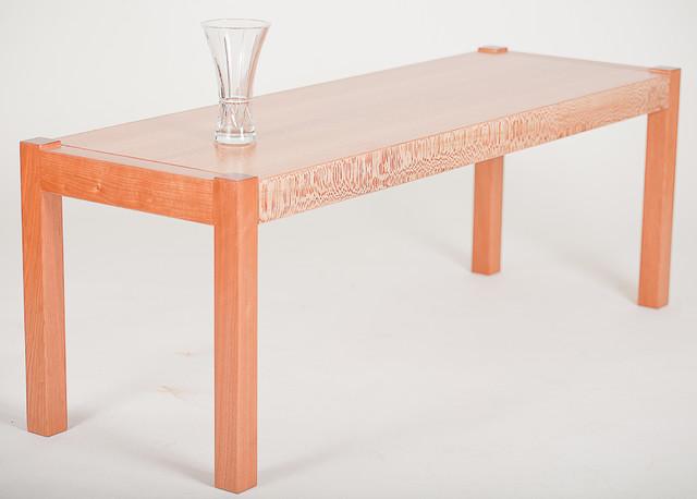 Torsion Bench modern-bedroom-benches