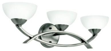 Kichler Bellamy 45163 Vanity - 23.75 in. modern-bathroom-lighting-and-vanity-lighting