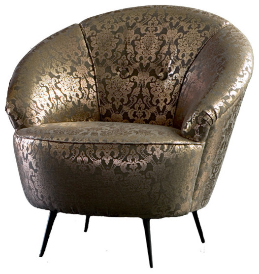Lola Armchair eclectic-armchairs-and-accent-chairs