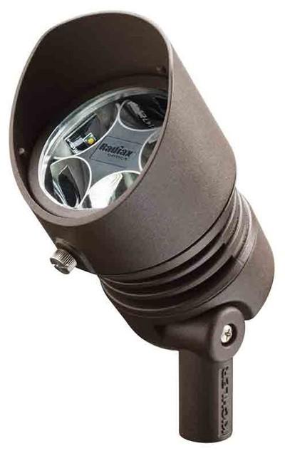 lighting 16010 radiax landscape 30k led accent light outdoor lighting. Black Bedroom Furniture Sets. Home Design Ideas