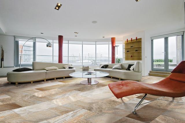 Precious Stones mediterranean-wall-and-floor-tile