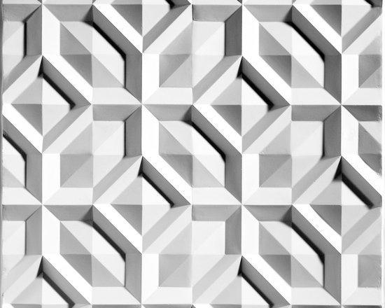 Doric Ceiling Tiles -