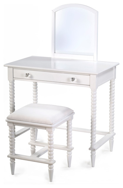 Jenny Lind Vanity Stool Kids Tables And Chairs Chicago By Michael Scott Furniture
