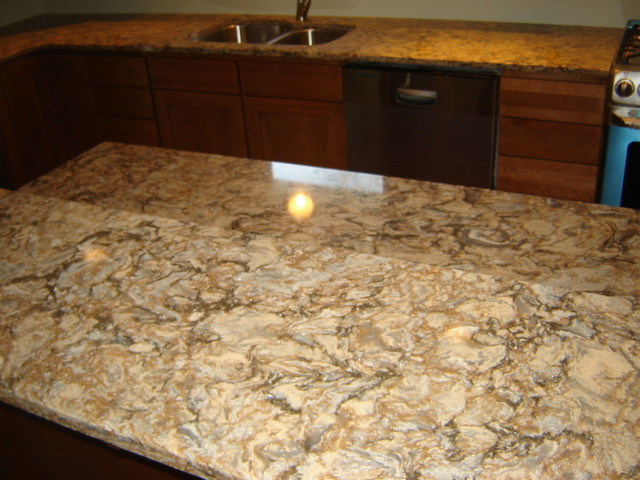 Resin Kitchen Floor Images Acid Stained Concrete Floors