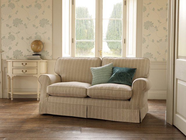 Laura Ashley Traditional Living Room Other Metro