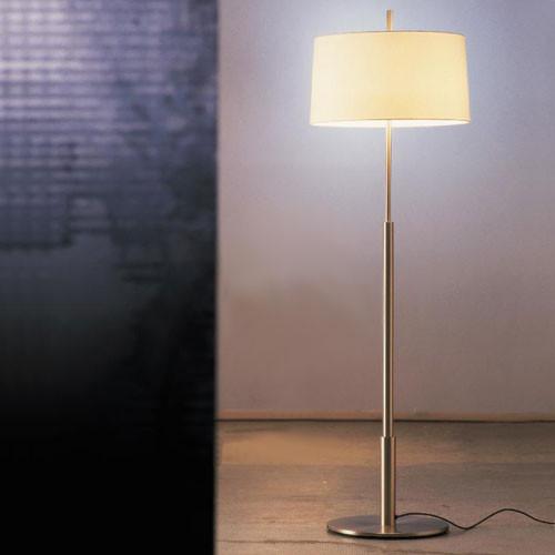 Santa & Cole | Diana Floor Lamp contemporary-floor-lamps