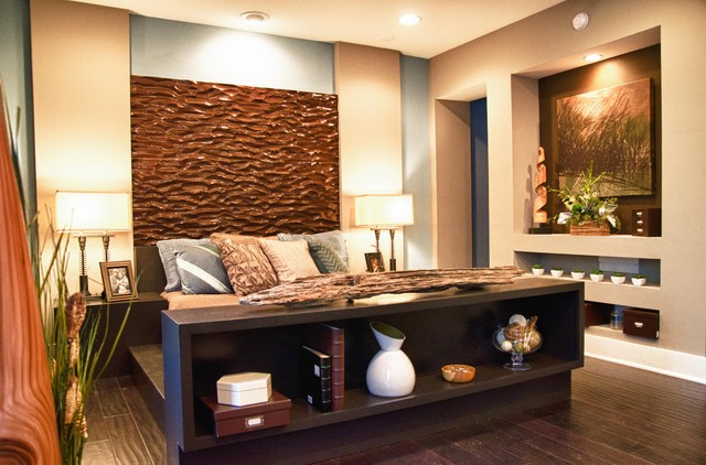 Extreme makeover home design eclectic for Extreme home makeover designers