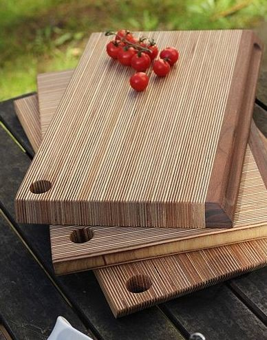 Unique Chopping Boards Contemporary Cutting Boards