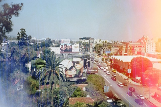Chateau Marmont Photograph, Gia Coppola  artwork