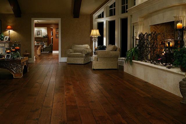 Warm Palatial Estate hardwood-flooring
