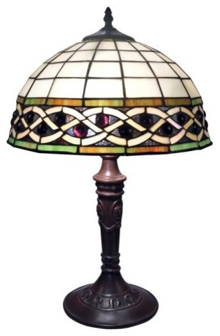 Dimond 70141-2 Angel Wing 2-Light Table Lamp traditional table lamps