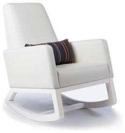 Joya Rocker contemporary-rocking-chairs-and-gliders