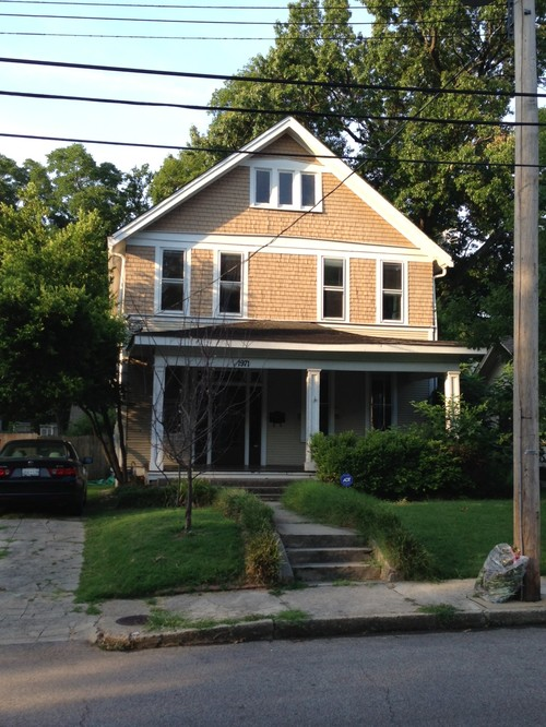 Need exterior paint ideas for old house - House exterior painting ideas style ...