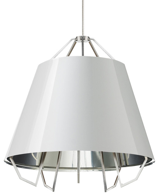 KL Artic Pendant modern-pendant-lighting