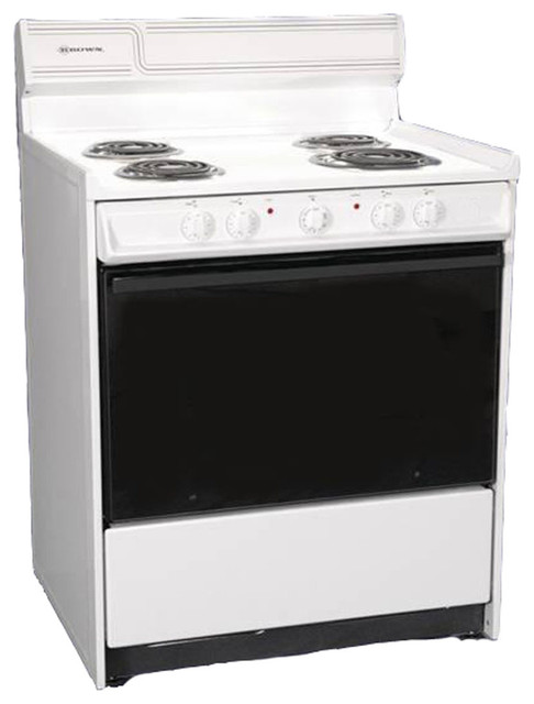 "30"" ELECTRIC RANGE gas-ranges-and-electric-ranges"