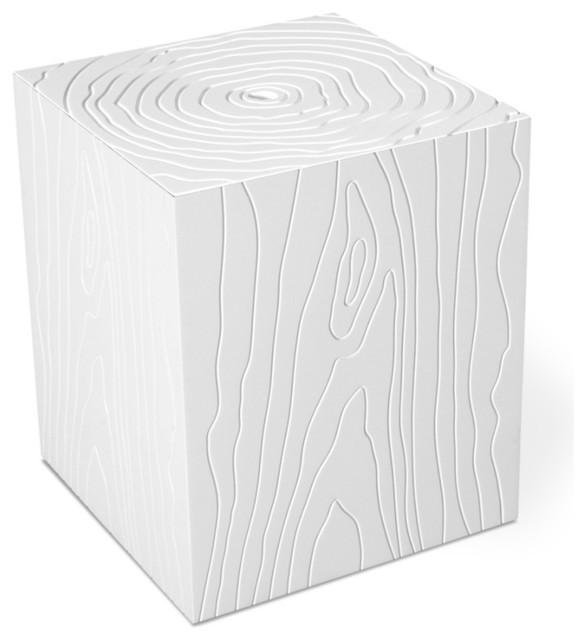 Stump Storage Box modern-storage-boxes