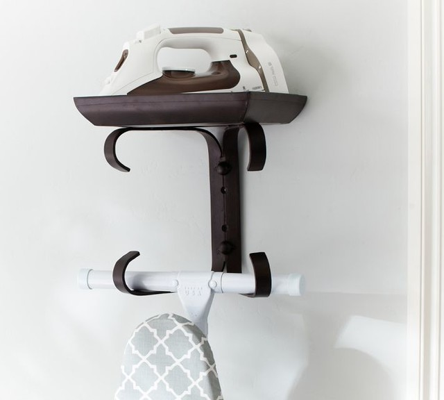 Ironing Board Hanger traditional-laundry-products
