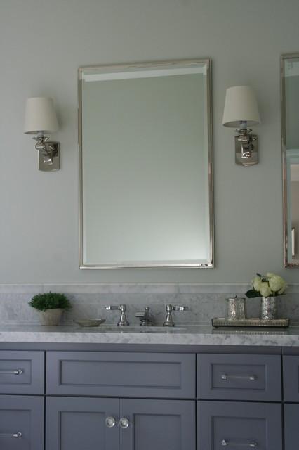 Lafayette traditional for Bath remodel lafayette la