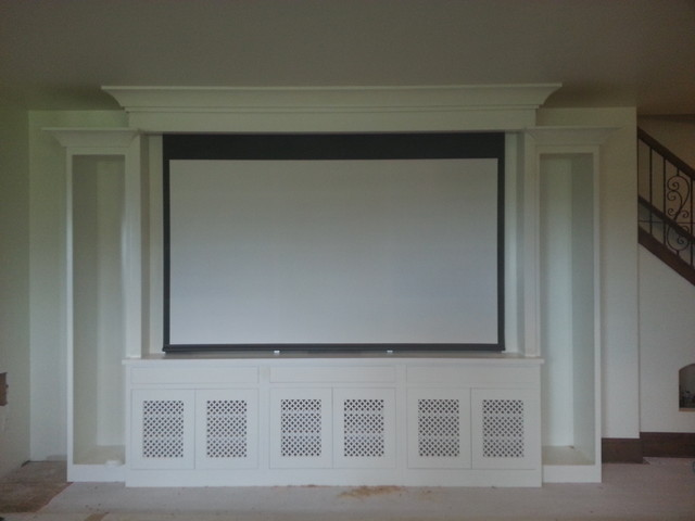 Media home-theater