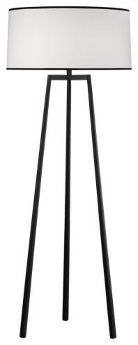 آباژور پایه بلند