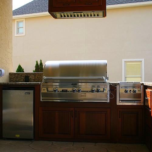Outdoor Kitchens outdoor-grills