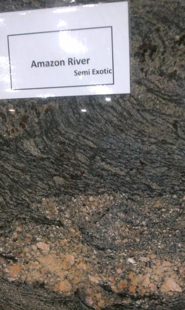 Granite Countertop Colors | Charlotte NC modern