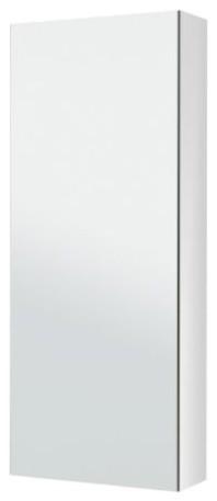godmorgon mirror cabinet with 1 door scandinavian