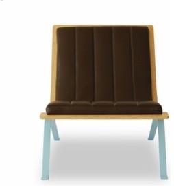Elemental Living | Ilex Lounge Chair modern-chairs
