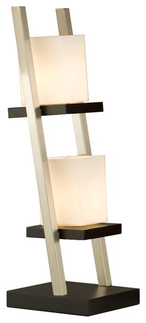 NOVA Escalier Table Lamp contemporary-table-lamps